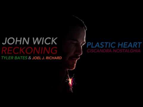 John Wick: Chapter Two. Ending + Credits Song.