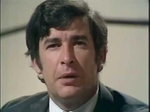 Dave Allen at Large Season 1 Episode 4 1971