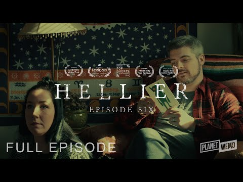 Hellier Season 2: Episode 1 | Noise And Signal