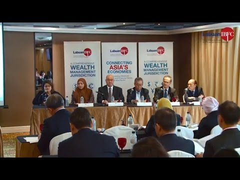 Panel Discussion: Tapping ASEAN Economies - Bringing the Region Closer Together