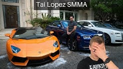 Tai Lopez Social Media Marketing Agency Program - Worth it??