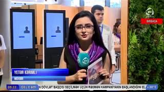 DOST Mərkəzindən Könüllü DOST-lar haqqında canlı yayım - ATV Səhər