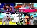 Minecraft: GTA V NO MINECRAFT - TORRE ‹‹ P3DRU ››