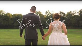 TYLER + SARAH | A Wedding Film