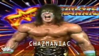 Ultimate Warrior WWF Theme (My Full Edit with Download Link)