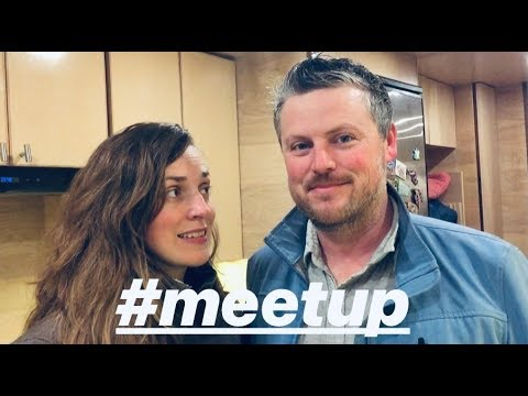 The Bus Life Meetup In Plano, TX