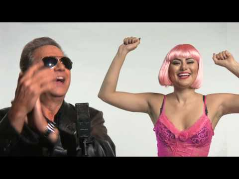 Greg Kihn Band Big Pink Flamingos (Official Music Video) From Album Rekihndled