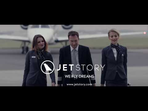 Jet Story - documentary (English)