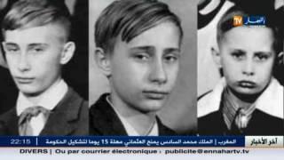 وثائقي بوتين..القيصر الذي أرعب العالم
