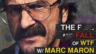 Best Wtf With Marc Maron Podcast Episodes 2019