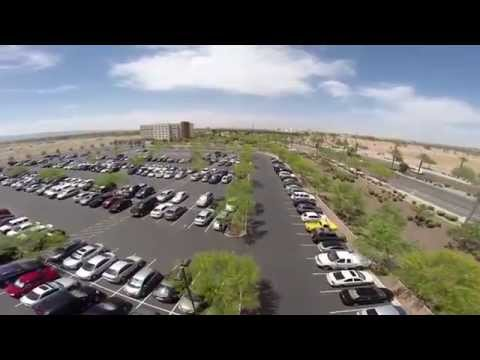 Chandler Arizona Economic Development - Price Road Corridor - Bill Ryan