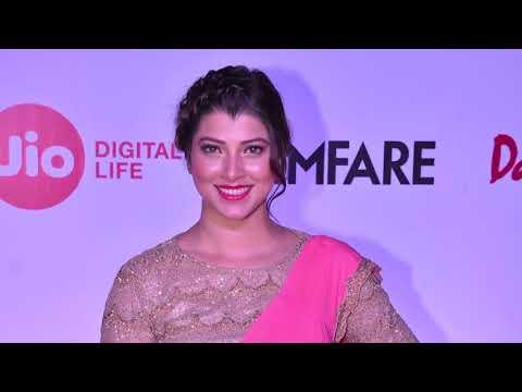 Best Marathi Film SAIRAT Marathi Filmfare Awards (כתוביות בעברית)