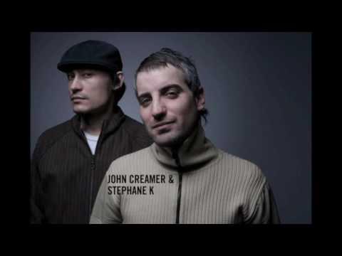 John Creamer & Stephane K - 2003-08-19 - Live@Club Korona Kecel
