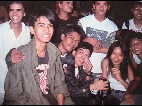 Philippine Violators - Lahat Sa Tropa (Old Skul)