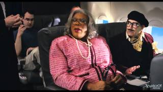 Madea's Witness Protection Official Trailer #1 (2012) - Tyler Perry Movie HD