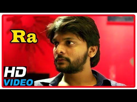 Ra Tamil Movie | Scenes | Ashraf Goes Into Aditit Chengappa's World | Lawrence Ramu