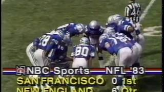 1983 Week 5 Seattle Seahawks at Cleveland Browns
