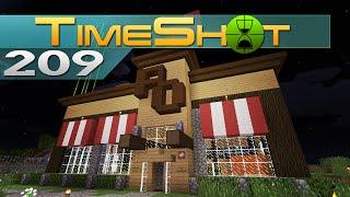 TimeShot Server    209    The Po Pork Fiasco