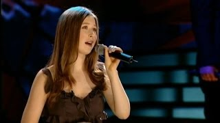 Hayley Westenra - Amazing Grace (Live From New Zealand, 2004) ...♪aaa (HD)  [Keumchi - 韓]