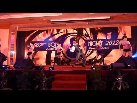 Billa 2-Yedho Mayakem(Dance Performance)