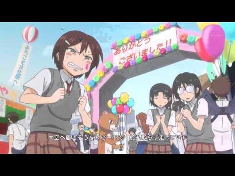 Danshi Koukousei no Nichijou Opening 1