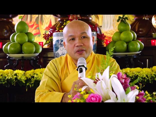 Ý nghĩa Phật thành đạo - ĐĐ Thích Hoằng Hòa