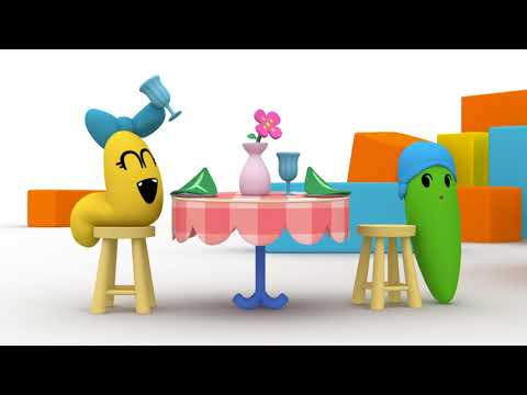 POCOYO season 4 long episodes in ENGLISH - 30 minutes - CARTOONS for kids [7]