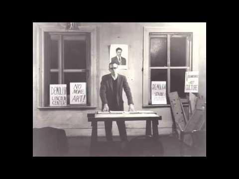 Henry Flynt - Hillbilly Tape Music