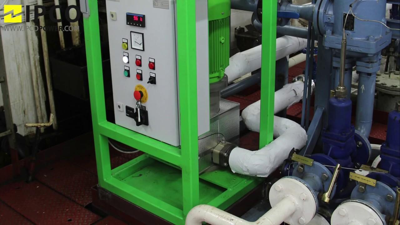 Fuel Treatment by IPCO Power - IPCO Power
