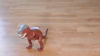 Light-Up Walking, Roaring T-Rex - Item # 30957
