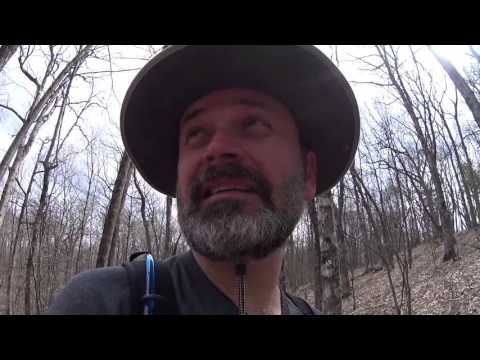 Duncan Ridge Trail Recon!