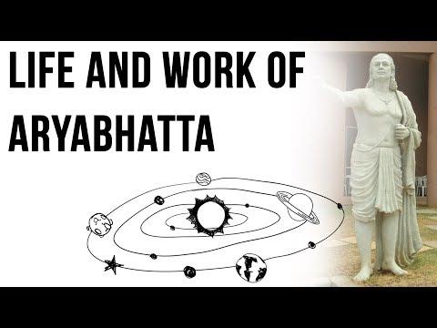 aryabhatta inventions in maths