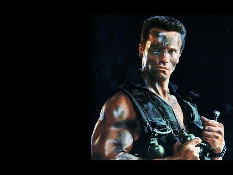 Commando (1985) - Trailer (HD)