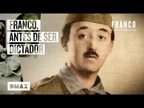Estos son los hitos que marcaron la vida del dictador Francisco Franco