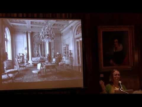NYSL: Shareen Blair Brysac and Karl E. Meyer, The China Collectors
