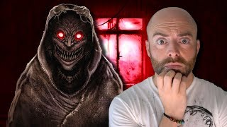 10 Reasons to Be Scared of the Dark