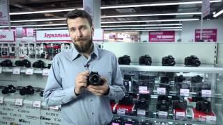 видео Какой фотоаппарат купить для профессиональной съемки?