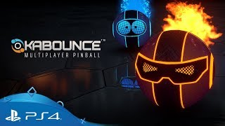 Kabounce | Launch Trailer | PS4