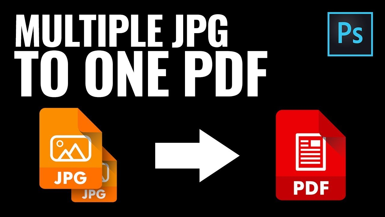 online convert multiple jpg to pdf