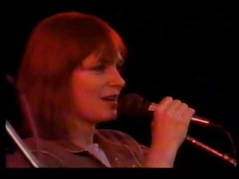 Robin Lane and The Shake Knebworth Aug 1983