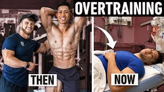 My Gym Partner Got Rhabdomyolysis From Overtraining (Deadly Potentially)