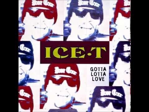 Ice T - Gotta Lotta Love(Tubular Bells Remix)