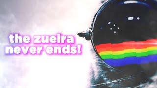 Baixar RAP: The zueira never ends!