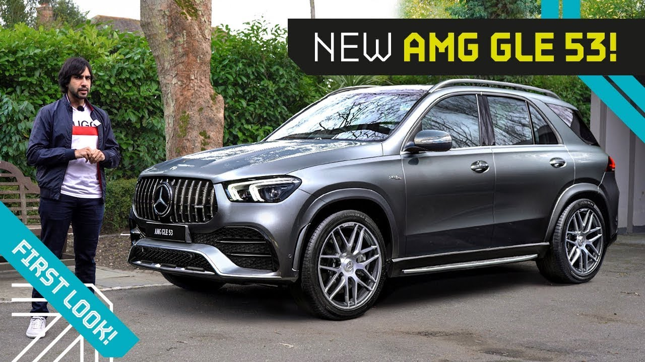 2021 Mercedes-AMG GLE 53 Release Date And Specs >> Gle 53 And The Unexpected Design Mr Amg First Look