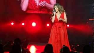 Jennifer Lopez Covers No Me Queda Mas in Dallas.mp3