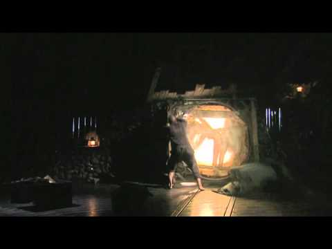 National Theatre's Frankenstein - Trailer