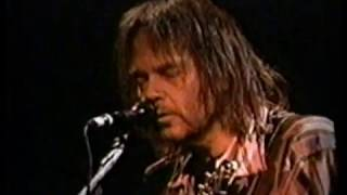 Neil Young w/Booker T.&The MGs - Separate Ways