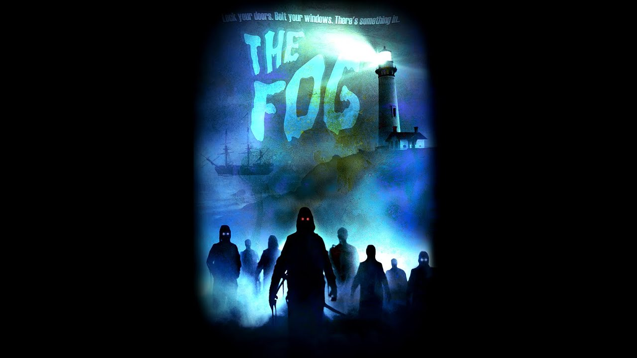 the fog The fog is an american movie directed by a young british film-maker, rupert  wainwright, in whose career originality does not have a high.