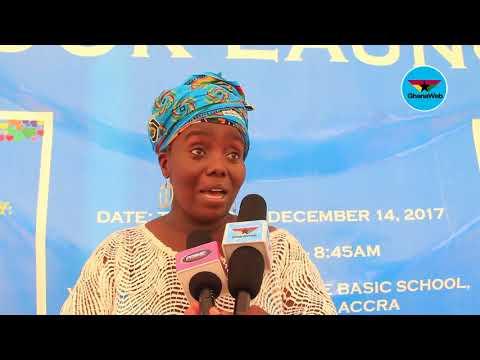 'Grandma Goody's story' will help Ghanaians appreciate history - Abyna-Ansaa Adjei