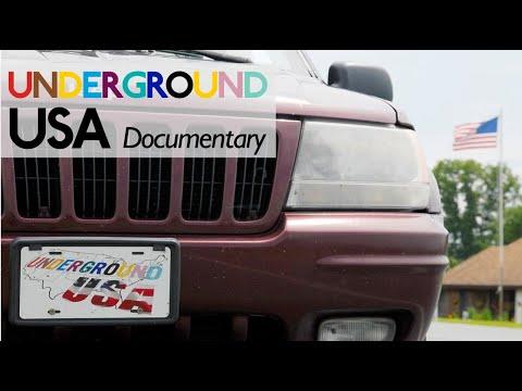 Underground : USA (Documentary)